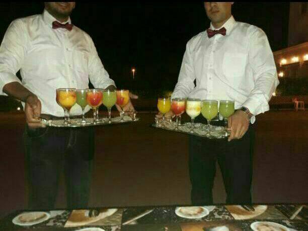خدمة ضيافة رجال الكويت