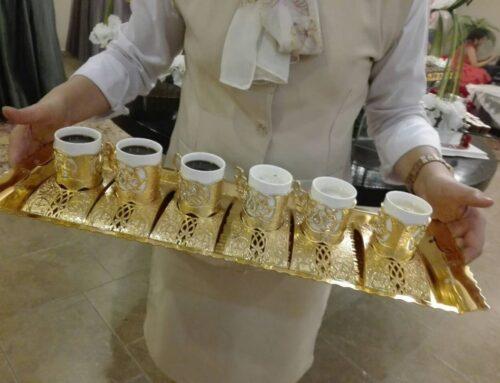 خدمة شاى وقهوه وعصير |55203358|اساطير السعادة بالكويت