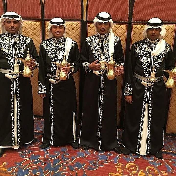 قهوجية عزاء الكويت